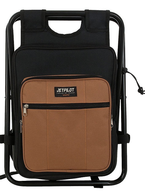 JET PILOT CHILLED BACKPACK SEAT ESKY