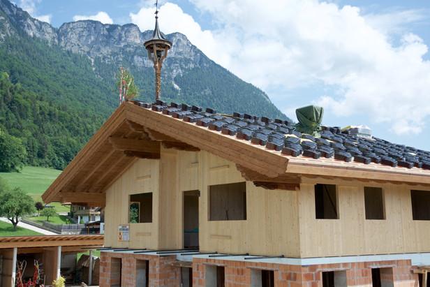 landwirtschaftliches Wohnhaus