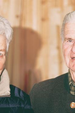 Johann, Rosa, Unterrainer, Senior, Sen.,