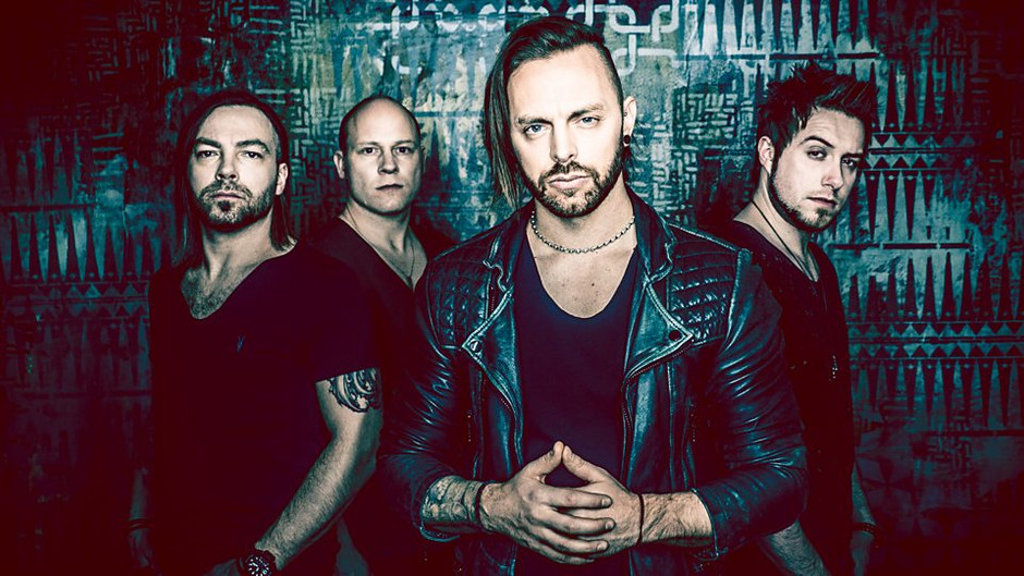 Bullet For My Valentine Albums Ranked