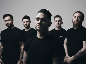 Heart Of A Coward Interview (Audio)