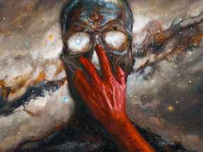 Bury Tomorrow - Cannibal Review