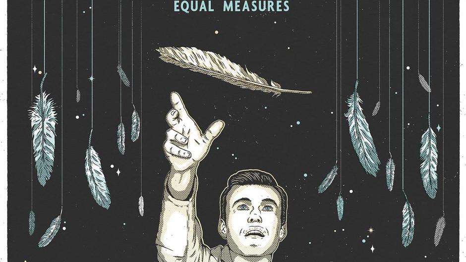 Milestones Equal Measure RIP Review