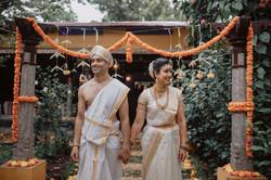 Priyanka & Shashank