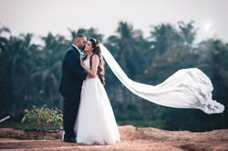 Geom & Amanda Pep Weddings candid ph