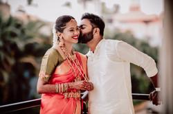 Sahitya & Jishnu