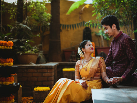 Traditional vs Candid wedding photography. What's the difference?