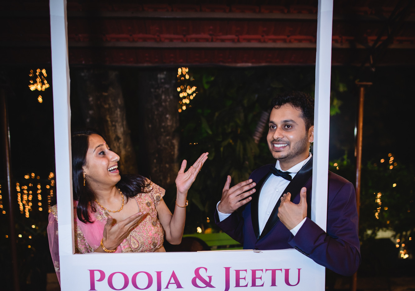 Pep Weddings candid photographer