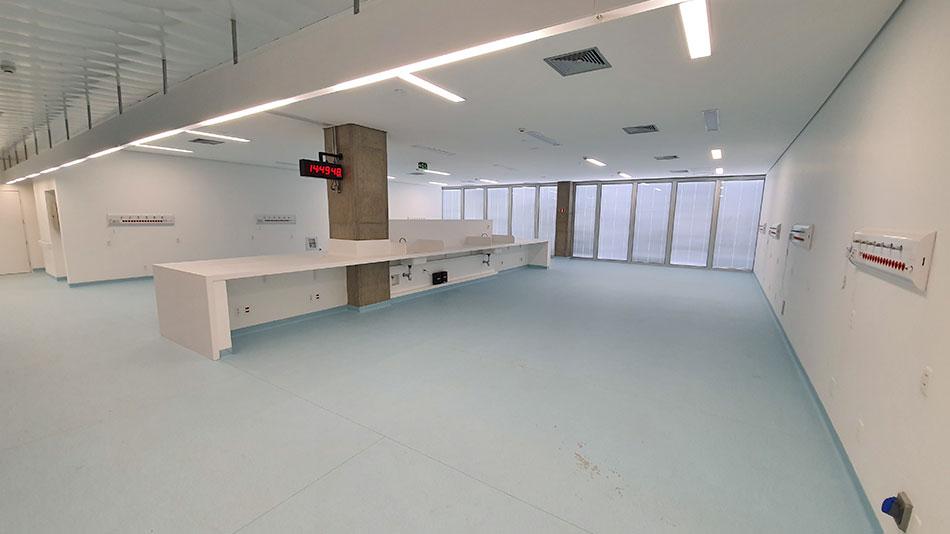 Hospital de Urgência de São Bernardo do Campo