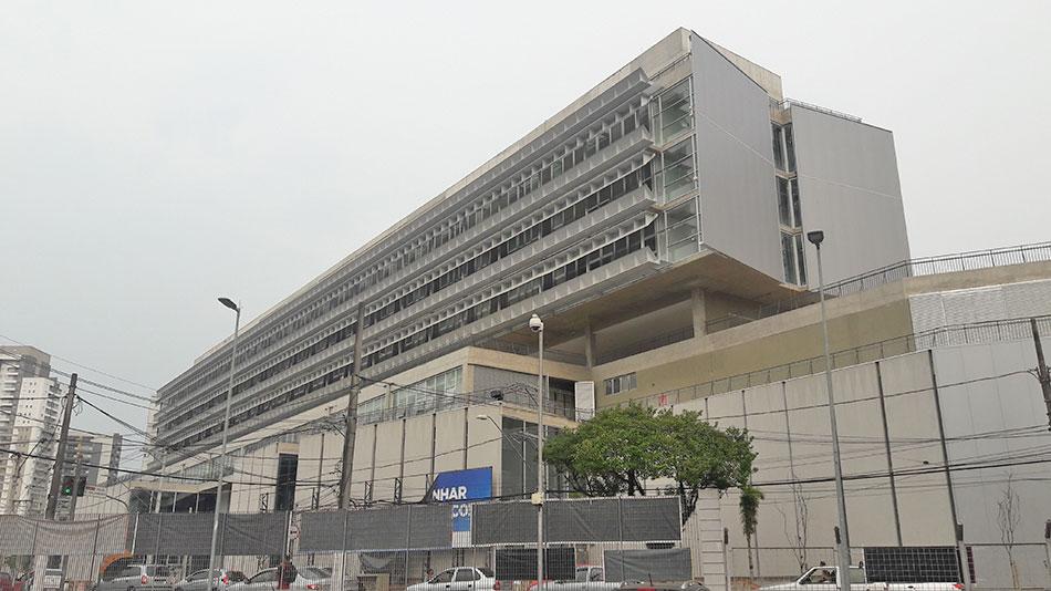 Hospital de Urgência