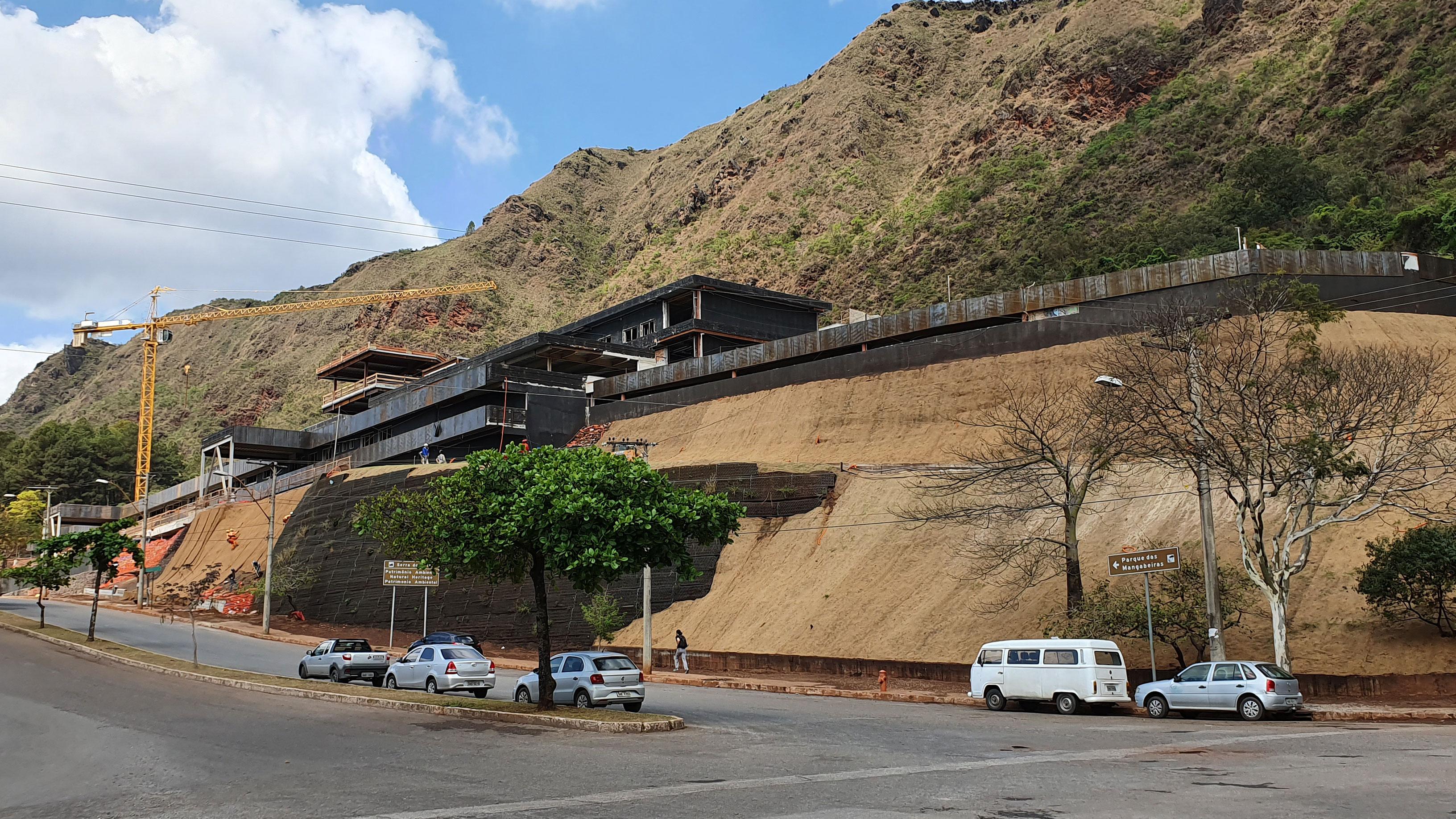 Instituto Orizonti (Hospital Oncomed)