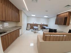 Hospital CSA – Complexo de Saúde Anhanguera