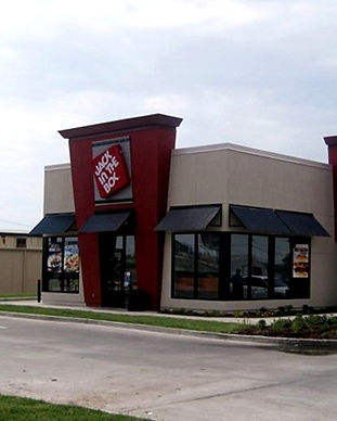 Jack in the Box San Angelo, TX