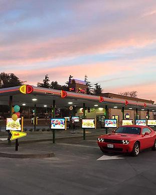 Sonic Drive In Pomona