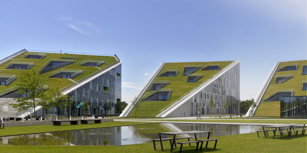 Let's discover: Corda Campus