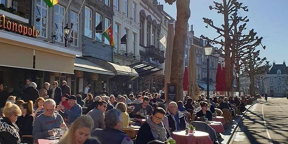 YouRegion Welcome Event: Discover Maastricht