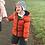 Thumbnail: Kids Chullo - Grey Hat