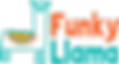 Funky Llama Logos_CMYKHorizontal.png