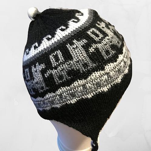 Kids Chullo - Mono Hat