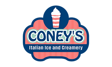 Coney's Italian Ice Cream Tavares Sorrento