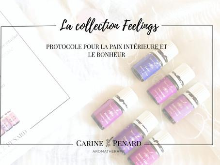 """J'AI TÉSTÉ LA COLLECTION """"FEELINGS"""" DE YOUNG LIVING"""
