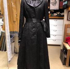 コートドレス