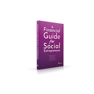 A financial guide for social entrepreneu