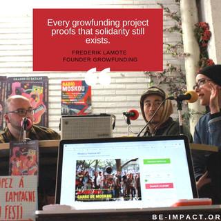 Growfunding