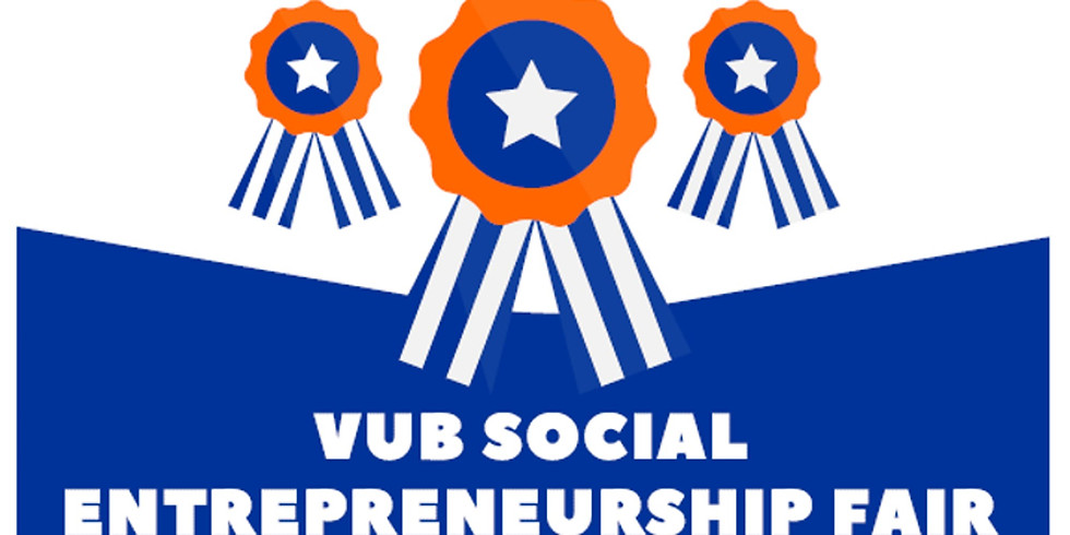 2nd Social Entrepreneurship Fair [ FOR VISITORS]