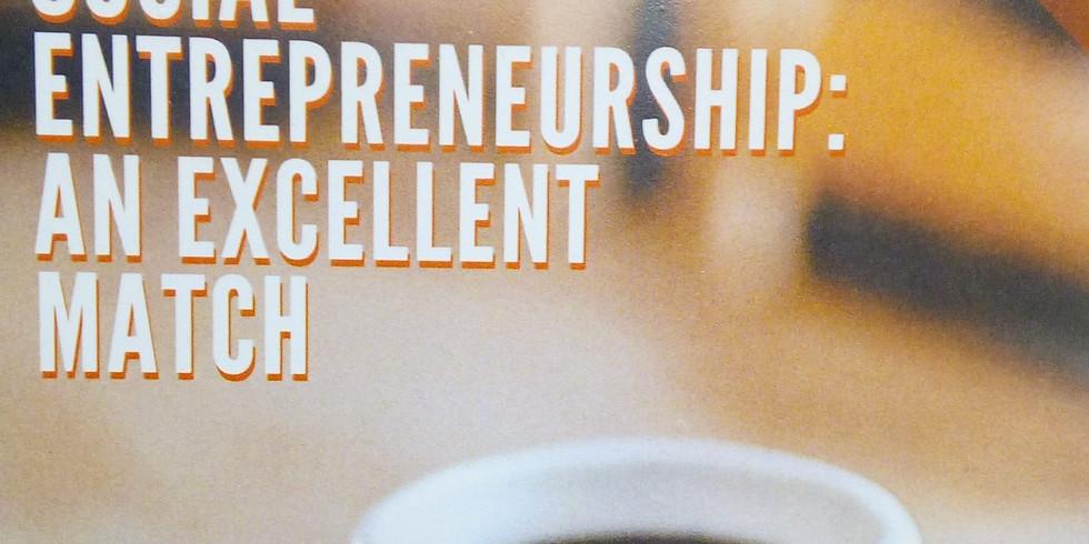 Researchers & Social Entrepreneurship: An excellent match