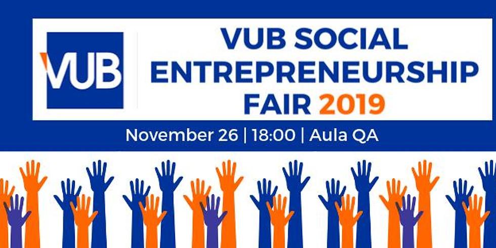 3rd Social Entrepreneurship Fair