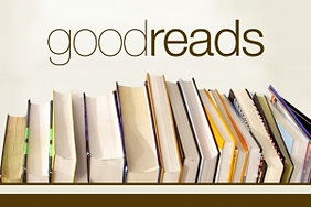 goodreads logo links to Ryan Dalton's high school classroom library diverse booklist