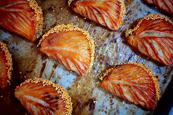 Guava Pocket Especialidades Pan de Pan Panadería Artesanal Monterrey