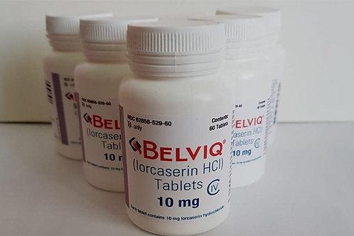 Belviq (Lorcaserin) 10mg