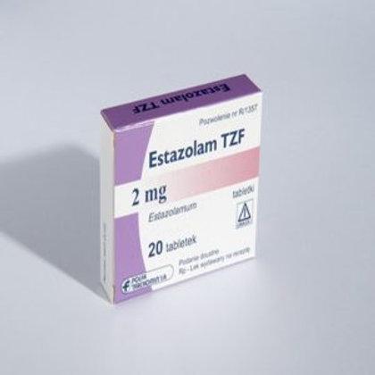 ProsoM 2mg Tablets (Estazolam)