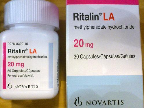Ritalin LA