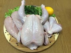 Мясо птицы и п/ф