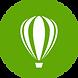 logo-coreldraw-green-180.png