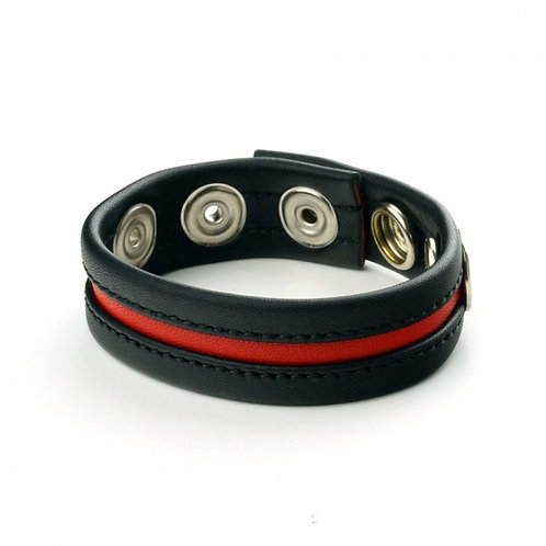 Prowler Red, Cock Ring (RED) - One Size