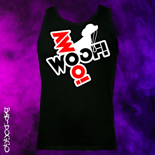AwooWoof, Vest.