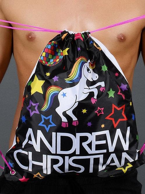 Andrew Christian, Unicorn: Backpack