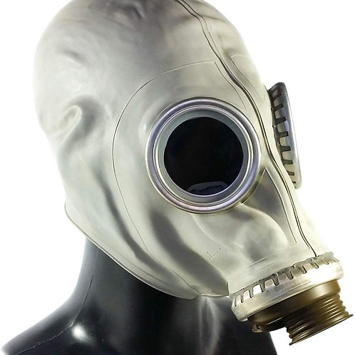 Reproduction Soviet Russian gas mask
