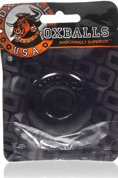 Do-Nut 2 Cockring by OxBalls (Black)