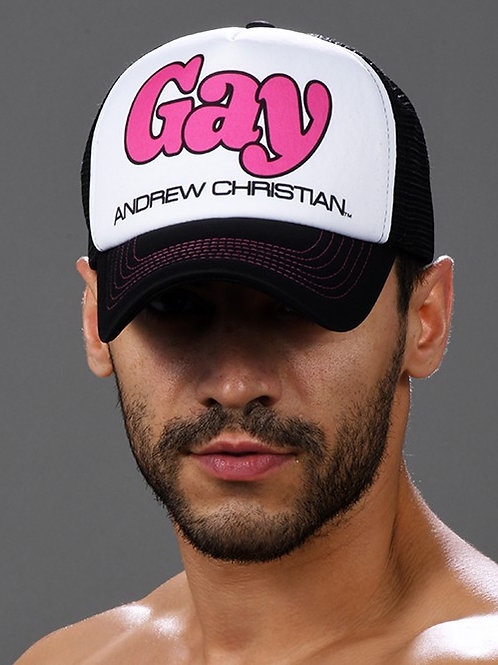 Andrew Christian, Gay: Snap Back