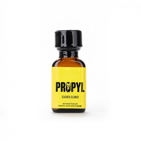 Propyl Aroma