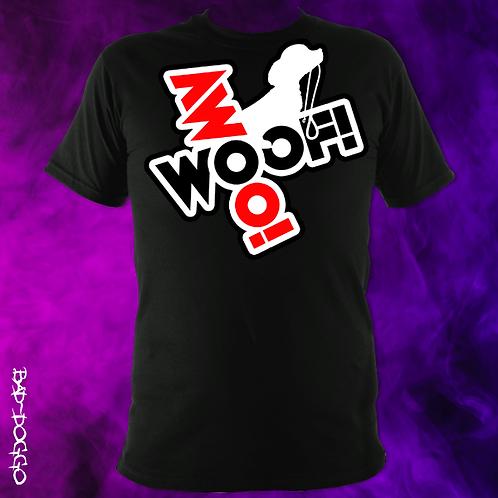 AwooWoof, T-Shirt.