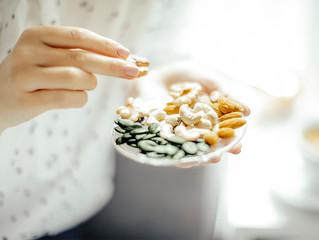 7 clues of zinc deficiency