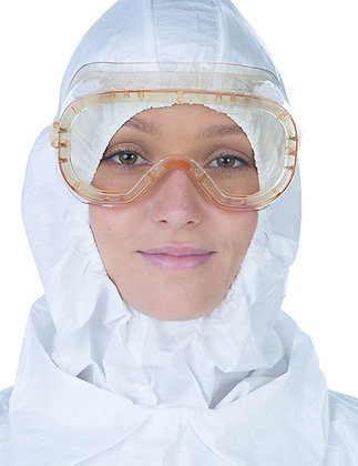 Sterile Single Use Goggles from The Cleanroom Market