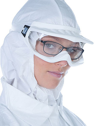 Panoramic Autoclavable Goggles from The Cleanroom Market