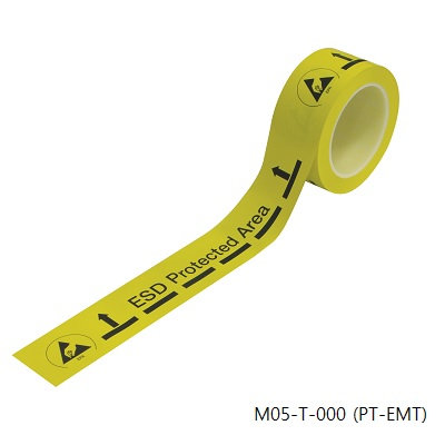 ESD Floor Marking Tape from The Cleanroom Market